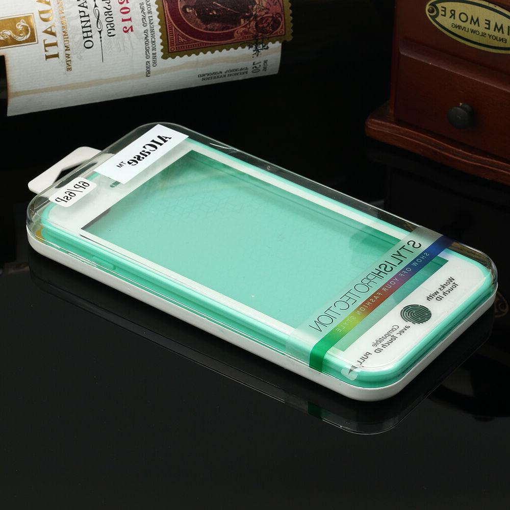 Waterproof TPU Case Cover For 6 7 SE