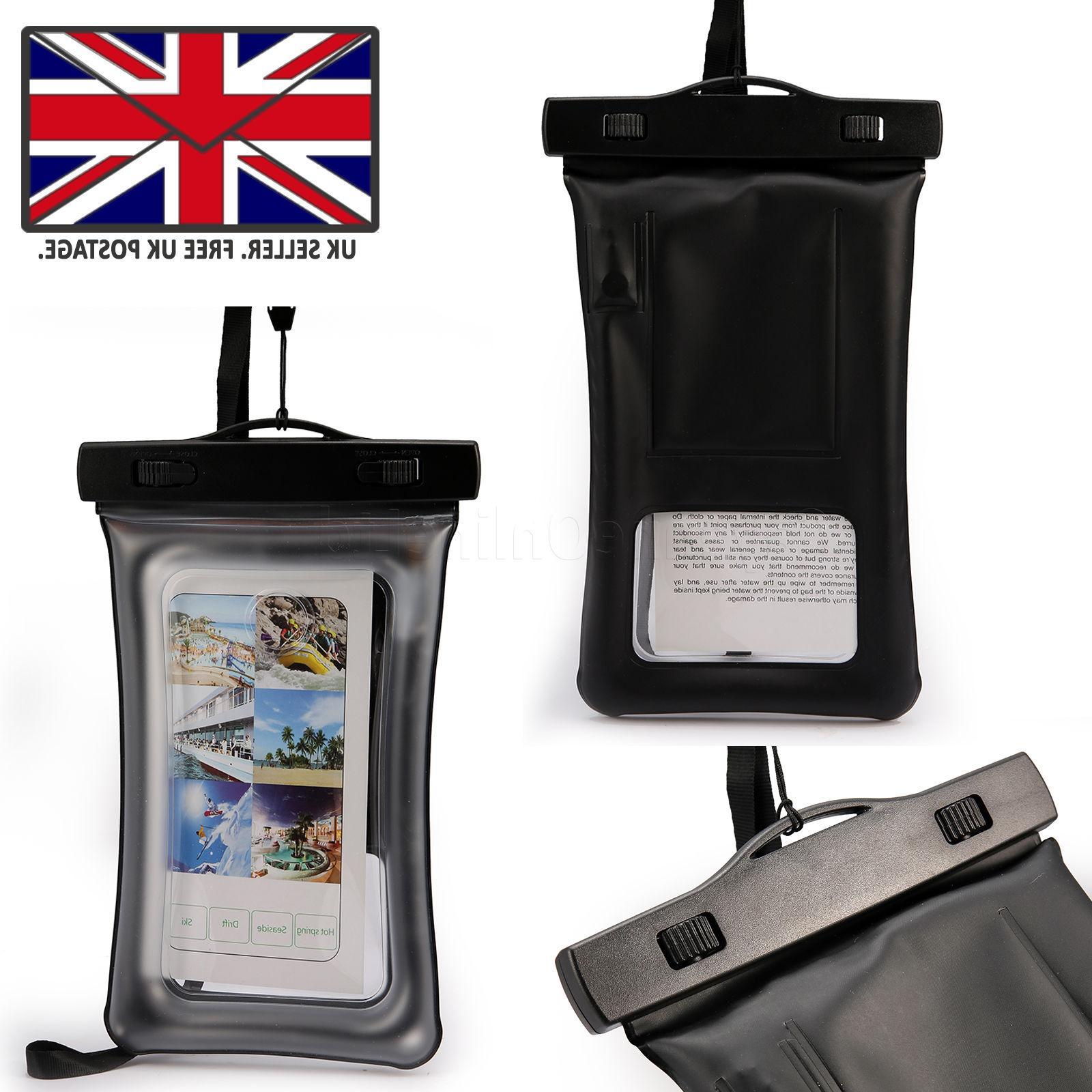 waterproof underwater dry bag pouch case water
