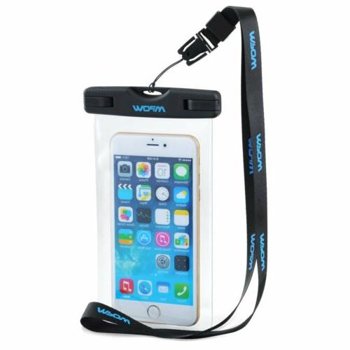 Mpow Dry Touch Screen Pouch Cover Skin