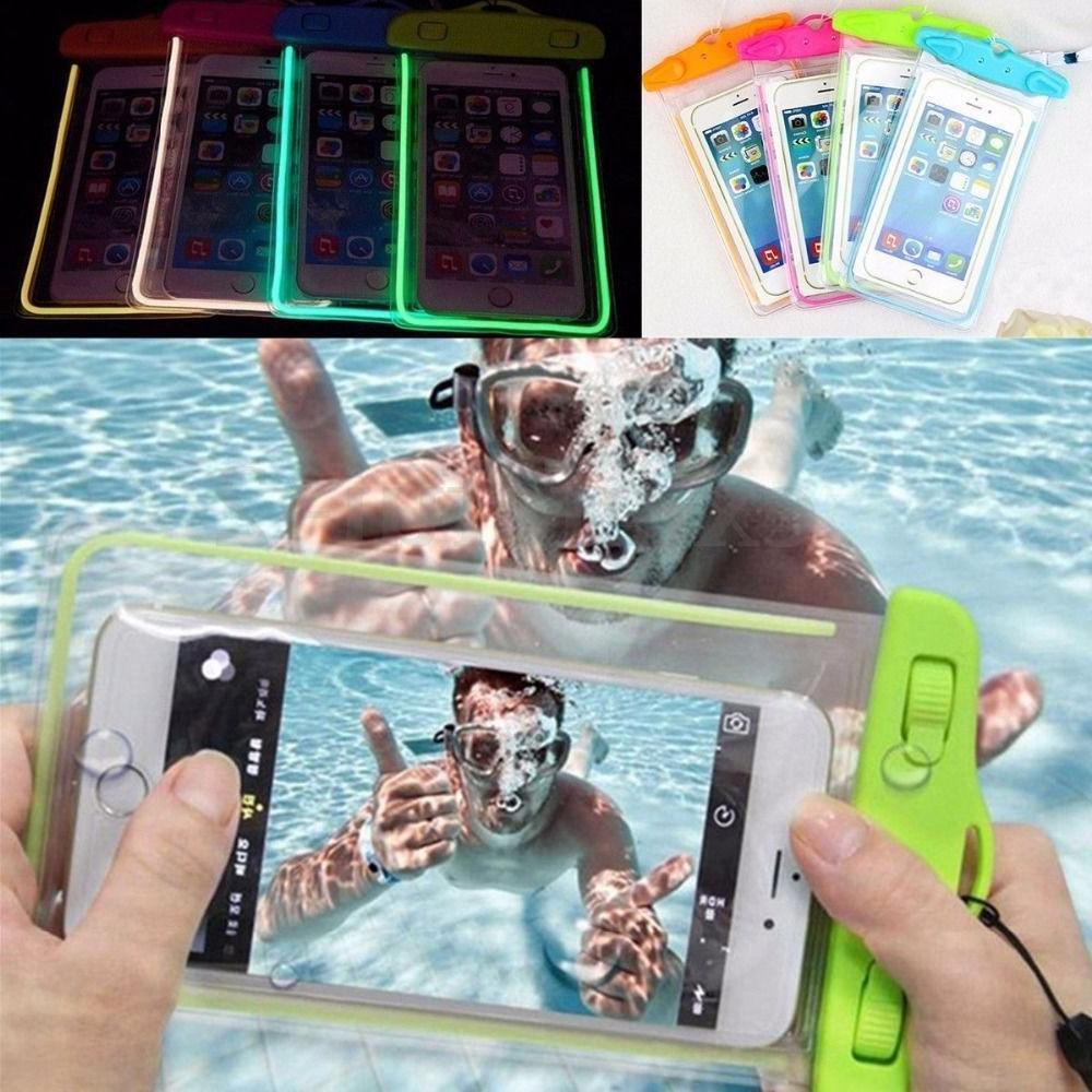 Waterproof Underwater Phone Bag Cover