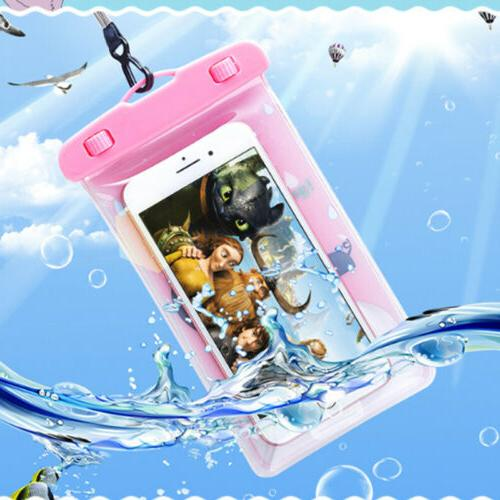 Universal Waterproof Phone Cover Sealed