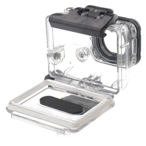 Waterproof Underwater Case with for GoPro HD