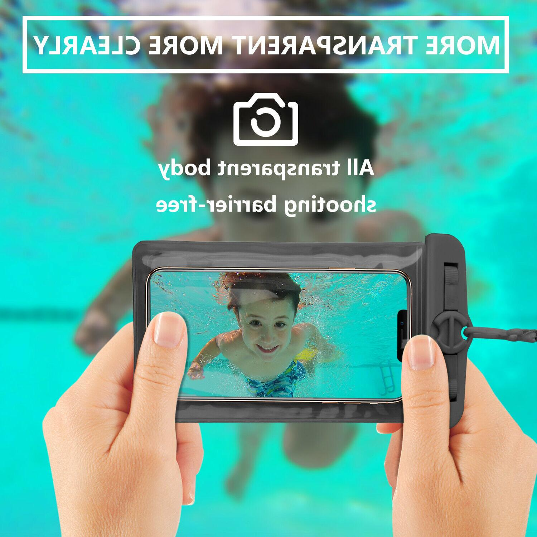 Waterproof Dry Bag iPhone/Samsung/Cell
