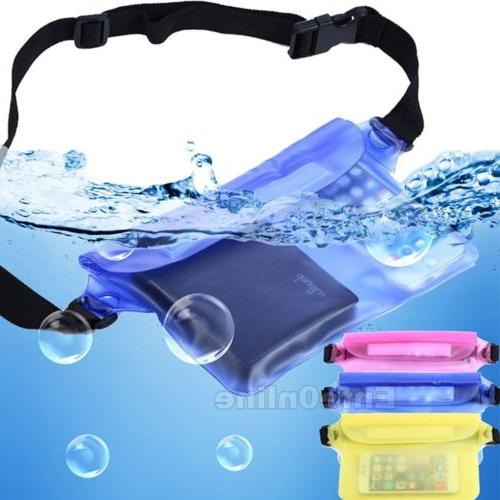 Waterproof Dry New Cell Phone
