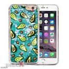 XM-For APPLE IPHONE 6S PLUS/6 PLUS Avocado/Hearts Green Quic