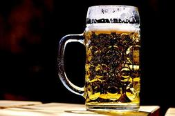 LAMINATED 36x24 Poster: Beer Mug Refreshment Beer Mug Drink