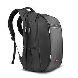on sale 9e3ed 0d616 SPARIN Laptop Backpack, For Up to 17.3-I...