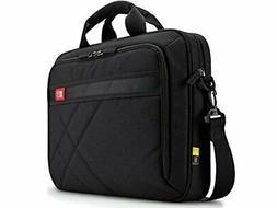 "Case Logic DLC-115 Carrying Case for 15.6"" Notebook, Tablet"