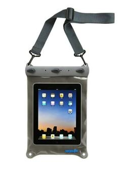 Large Waterproof Electronic Case by AquaPack  USA