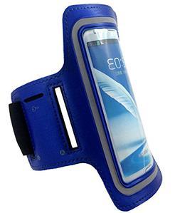 LG G3 & LG G2 Neoprene Cell Phone Arm Band for Running, Walk