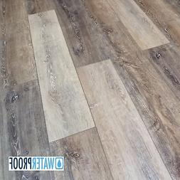 Look at this Breathtaking Waterproof Click Flooring by the C