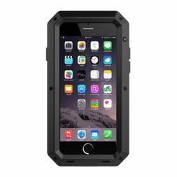 Luxury Doom Shockproof Powerful protection Metal PHONE CASE