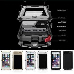 For iPhone 7/8/X Luxury Shockproof Powerful outdoor protecti