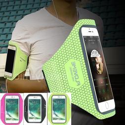 Luxury Waterproof Sport Running Armband Case Jogging Gym Arm