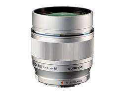 Olympus M.ZUIKO DIGITAL ED 75mm f1.8  Lens for Olympus and P