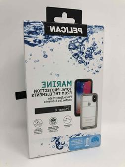 Pelican Marine IP68 Waterproof Case Cover for the Apple iPho