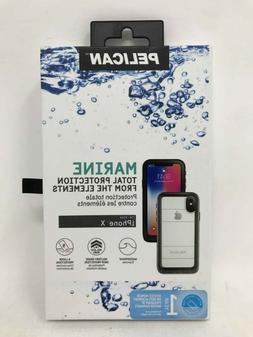 Pelican Marine IP68 Waterproof Case for the iPhone X & iPhon