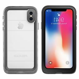 Pelican Marine Waterproof Case Cover for the Apple iPhone X