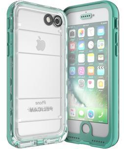 Pelican Marine Waterproof Case for iPhone 7 Plus - Teal / Cl