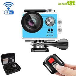 Monba ME10 4K Sports Action Camera waterproof wifi camcorder