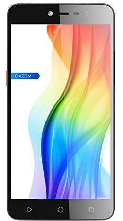 Coolpad Mega 3 16GB Triple-SIM Factory Unlocked Android 4G/L