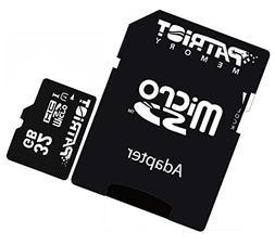 32GB MicroSDHC Memory Card for Midland XTC XTC280VP Wearable