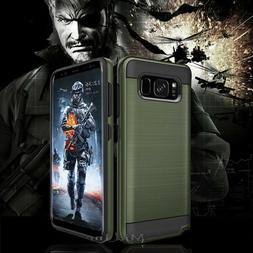 Military Shockproof Case Premium Cover SAMSUNG GALAXY S8 Act