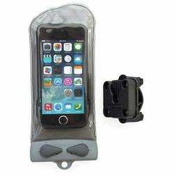 Aquapac Mini Bike-Mounted Phone Case 110