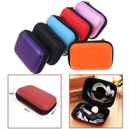 Mini <font><b>Bag</b></font> Portable Shockproof Storage Box