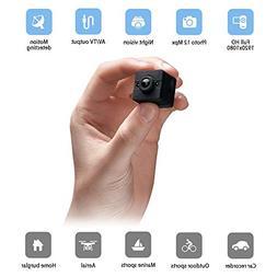 Full HD Mini Hidden Spy Camera, Hidden Camera 1080p x 1920p,