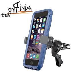 iBOLT miniPro Vent Universal Car Dock for iPhone 6 / 6s plus