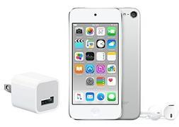 Apple MKHX2LL/A New iPod touch 32GB Silver