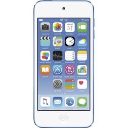 Apple MKWP2LL/A iPod touch 128GB Blue