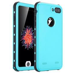 Multifunction Waterproof For iPhone Se 5 5S 6S 7 8 Plus Case