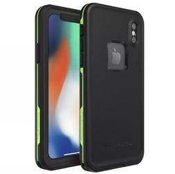 🔥NEW LifeProof 77-57163 Fre Waterproof Case for iPhone X