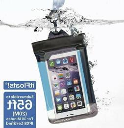 NEW Travelon Floating Waterproof Smart Phone / Digital Camer