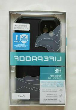 NEW: LifeProof FRE Series WaterProof Case/Cover - Apple iPho