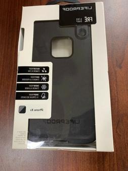 New Lifeproof FRĒ SERIES Waterproof Case for iPhone Xr -ASP