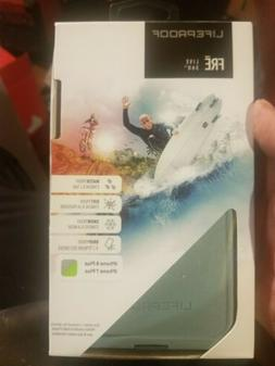 New LifeProof FRE Waterproof Case For iPhone 8 Plus 7 Plus G