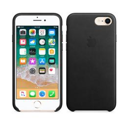 New Genuine Apple iPhone 8 Plus 7 Plus & iPhone 7/8 Leather