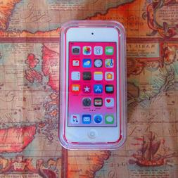 ~NEW~Apple iPod touch 6th Generation Pink  ~SEALED