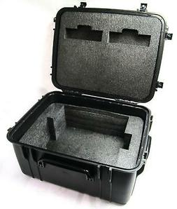 New Seahorse SE1220 Waterproof Protective Case Telescoping H