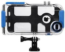 new touch waterproof case compatible iphone 8