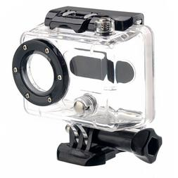 New Underwater Diving Waterproof Protective Housing Case for