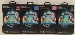 "NEW Waterproof Case by Lifeproof FRE for 5.1"" Samsung Galaxy"