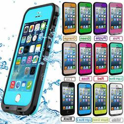 New Waterproof Shockproof Dirt Proof Durable Case Cover For