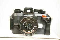 Nikonos 35mm Underwater Camera IV-A