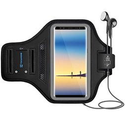LOVPHONE Note 8/Note 9 Armband Sport Running Exercise Gym Ca