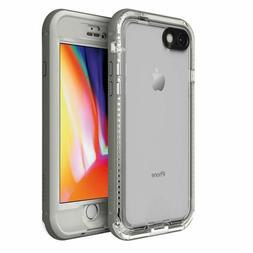 LifeProof NÜÜD Waterproof Case Drop Protection iPhone 8  S