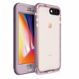 LifeProof NÜÜD Waterproof Case Drop Protection iPhone 8 Pl